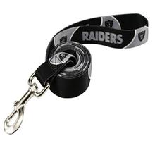 Oakland Raiders Dog Leash