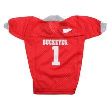 Ohio State Buckeyes Dog Jersey