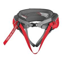 Omnijore Human Hipbelt by RuffWear - Red Currant