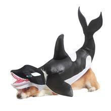 Orca Dog Costume