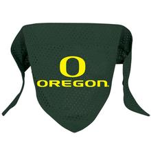 Oregon Ducks Mesh Dog Bandana