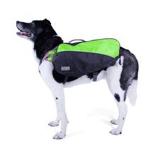 Outward Hound Dog Backpack - Green