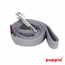 Oz Dog Leash by Puppia - Gray