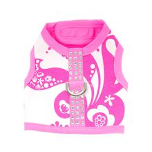 Paige Dog Harness - Pink