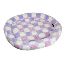 Parisian Pet Cotton Candy Pet Mat - Pink