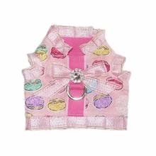 Penelope Dog Harness - Pink