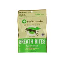 Pet Naturals Dog Fresh Breath Bites