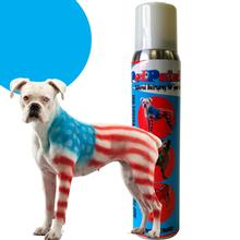 PetPaint Color Dog Hair Spray - Beagle Blue