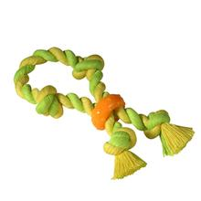 Petstages Dental Rope Chew Dog Toy