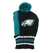 Philadelphia Eagles Knit Dog Hat