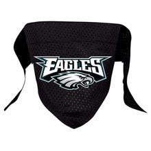 Philadelphia Eagles Mesh Dog Bandana