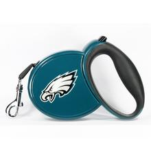 Philadelphia Eagles Retractable Dog Leash