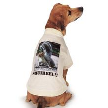 Photo Real Squirrel Dog T-Shirt