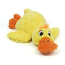 Pip Squeaks Duck Dog Toy