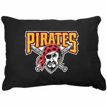 Pittsburgh Pirates Dog Bed