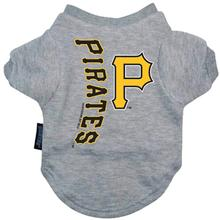 Pittsburgh Pirates Dog T-Shirt