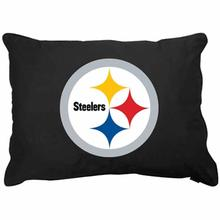 Pittsburgh Steelers Dog Bed