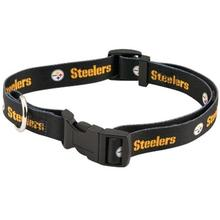 Pittsburgh Steelers Dog Collar