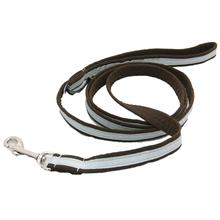 Precision Dog Leash - Chocolate