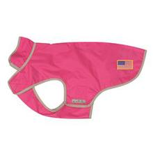 Precision Fit Dog Rain Slicker by My Canine Kids - Pink