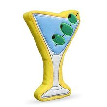 PrideBites Martini Dog Toy
