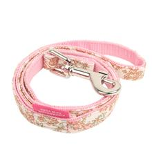 Primavera Dog Leash by Pinkaholic - Pink