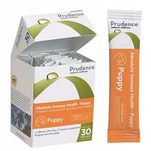 Prudence Nature's Wellness Supplements - Immune Health - Puppy