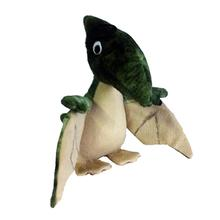 Pterry the Pterodactyl Dog Toy - Green