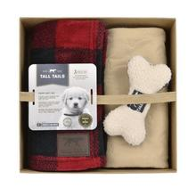 Puppy Gift Set by Tall Tails
