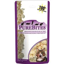 PureBites Cat Treats - Whitefish