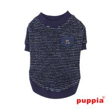 Ranger Dog Shirt by Puppia - Navy