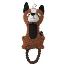 RangeRageous Dog Toy - Ace the Fox