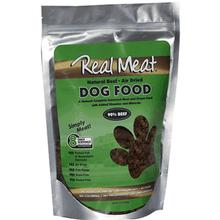 Real Meat Beef Dog Food