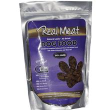 Real Meat Lamb Dog Food