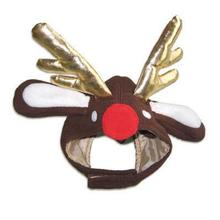 Reindeer Dog Hat by Dogo