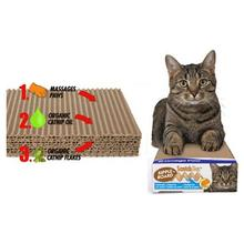 Ripple Board Cat Scratch Box
