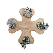 Rover Clover Dog Toy