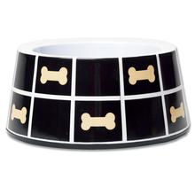 Rover's Bones Dog Bowl