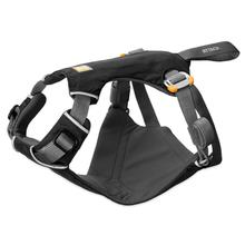 Ruffwear Load Up Dog Harness - Obsidian Black