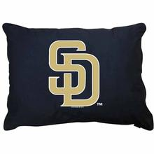 San Diego Padres Dog Bed