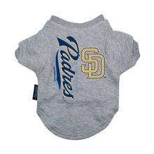 San Diego Padres Dog T-Shirt