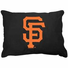 San Francisco Giants Dog Bed