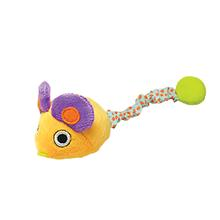 Scooting Mouse Cat Toy by Petstages
