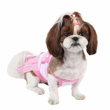 Sea Cadet Dog Dress by Pinkaholic - Pink