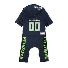 Seattle Seahawks Pet Onesie