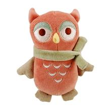 Simply Fido Owl Dog Toy