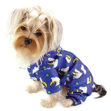 Sleeping Sheep Dog Pajamas by Klippo