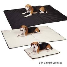 Slumber Pet 3-in-1 Multi Use Dog Mat