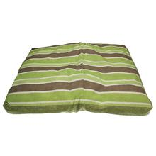 Slumber Pet Beach House Dog Bed - Green