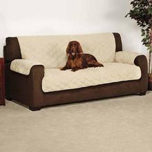 Slumber Pet Daydreamer Couch Cover - Khaki